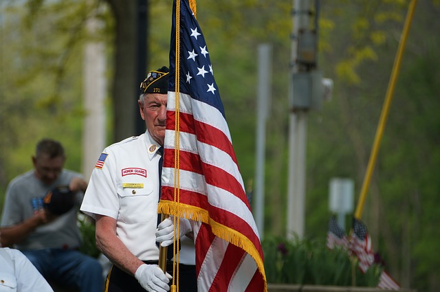 How To Get A Veteran's Loan With Bad Credit?